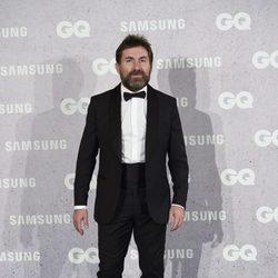 Antonio de la Torre en los Premios GQ Hombres del Año 2016