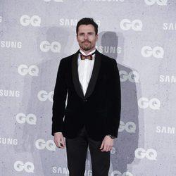 Octavi Pujades en los Premios GQ Hombres del Año 2016