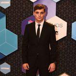 Martin Garrix en la alfombra roja de los MTV EMA 2016