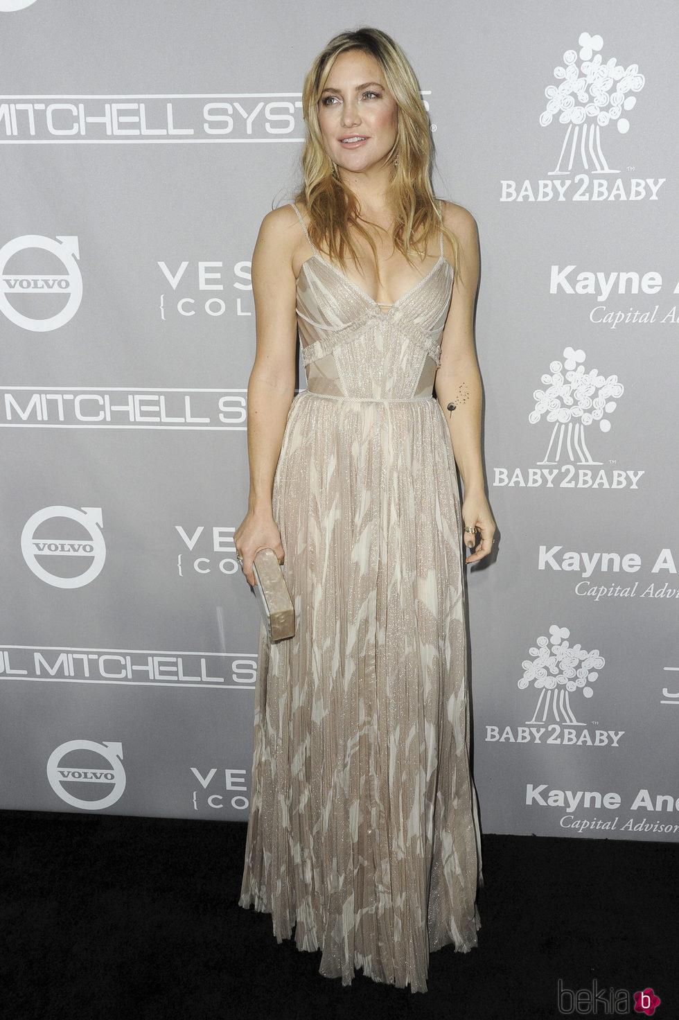 Kate Hudson en la Gala Baby2Baby 2016