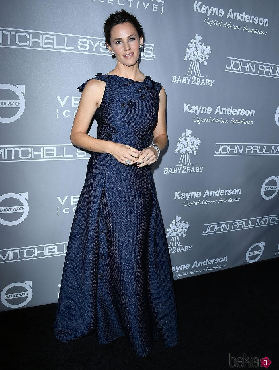Jennifer Garner en la Gala Baby2Baby 2016
