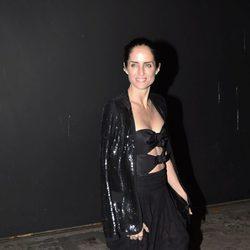 Carolina Adriana Herrera en la fiesta en honor a Carolina Herrera