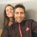 Ana Boyer felicita a Fernando Verdasco por su cumpleaños