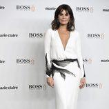 María José Suárez en la entrega de los Prix de la Moda 2016