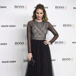 Vanesa Romero en la entrega de los Prix de la Moda 2016