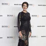 Noelia López en la entrega de los Prix de la Moda 2016
