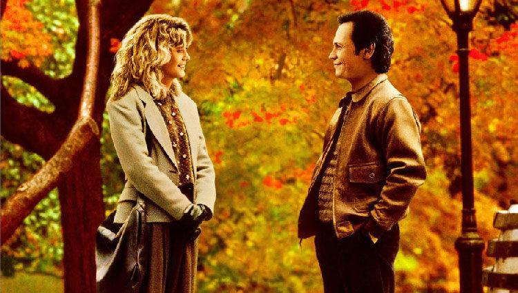 Meg Ryan en la película 'Cuando Harry encontró a Sally'