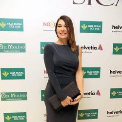 Raquel Revuelta en el Salón Internacional del Caballo 2016
