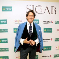 Álvaro de Marichalar en el Salón Internacional del Caballo 2016