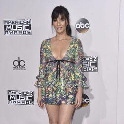 Olivia Munn en los American Music Awards 2016