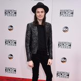 James Bay en los American Music Awards 2016