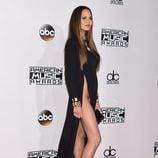 El descuido de Chrissy Teigen en los American Music Awards