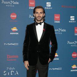 Marc Clotet en la Gala Sida 2016