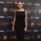 Juncal Rivero en los Premios Iris 2016