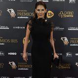 Ivonne Reyes en los Premios Iris 2016