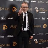 Fernando Guillén Cuervo en los Premios Iris 2016
