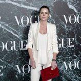 Amelia Bono en la entrega de los Premios Vogue Joyas 2016