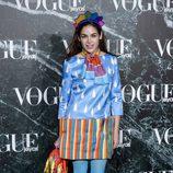 Cósima Ramírez en la entrega de los Premios Vogue Joyas 2016