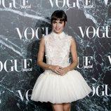 Verónica Echegui en la entrega de los Premios Vogue Joyas 2016