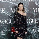 Natalia de Molina en la entrega de los Premios Vogue Joyas 2016