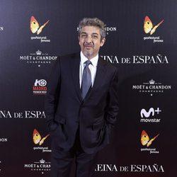 Ricardo Darín en la premiere de 'La Reina de España' en Madrid