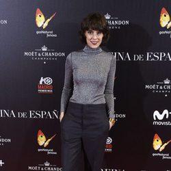 Belén Cuesta en la premiere de 'La Reina de España' en Madrid
