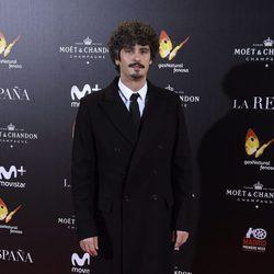 Antonio Pagudo en la premiere de 'La Reina de España' en Madrid