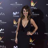 Mónica Cruz en la premiere de 'La Reina de España' en Madrid