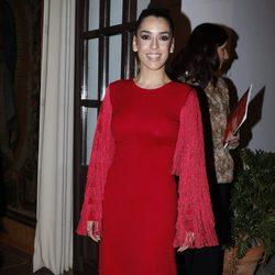 Ruth Lorenzo en los premios de la revista 'Sevilla Magazine'