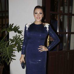 Gisela en los premios de la revista 'Sevilla Magazine'