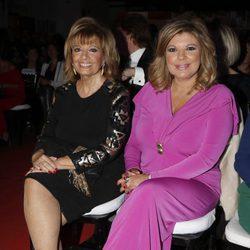 Las Campos en los premios de la revista 'Sevilla Magazine'