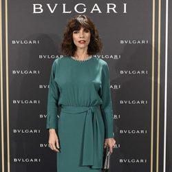 Maribel Verdú en un evento con motivo de 'Bulgari y Roma'