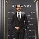 Paco León en un evento con motivo de 'Bulgari y Roma'