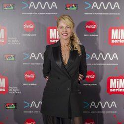 Belén Rueda en los Premios MiM 2016