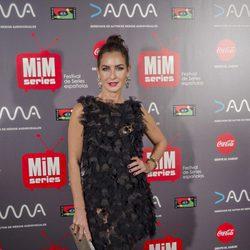 Belén López en los Premios MiM 2016