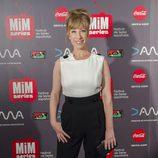 Nathalie Seseña en los Premios MiM 2016
