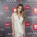 Vanesa Romero en los Premios MiM 2016