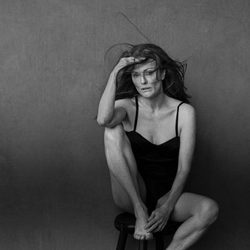 Julianne Moore en el Calendario Pirelli 2017