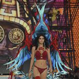 Kendall Jenner en el Victoria's Secret Fashion Show 2016