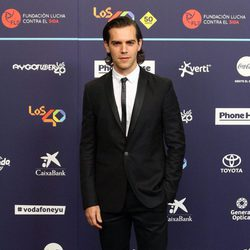 Marc Clotet en Los40 Music Awards 2016