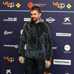 Juanes en Los40 Music Awards 2016