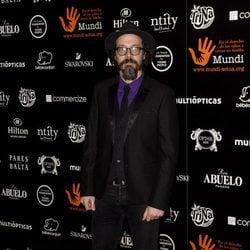 Fele Martínez en la Gala Benéfica Mundi 2016