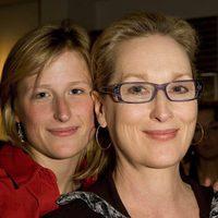 Meryl Streep y su hija Mamie Gummer