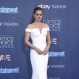 Amy Adams en los Critics' Choice Awards 2017