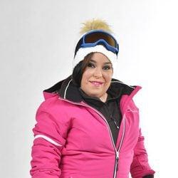 Chiqui se convierte en concursante de la 'Sálvame Snow Week'