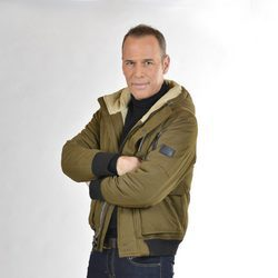 Carlos Lozano presenta la 'Sálvame Snow Week'