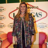 Carlota Corredera en Bingo Las Vegas