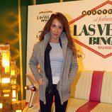 María Patiño en Bingo Las Vegas
