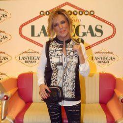 Lydia Lozano en Bingo Las Vegas