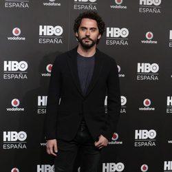 Paco León en la fiesta de lanzamiento de HBO en España